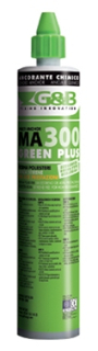 Green plus 300ml polyester ETA